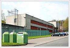Justizvollzugsanstalt Wuppertal-Vohwinkel