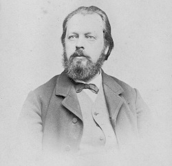 Caspar Joseph Brambach
