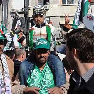 Hamas-Kind