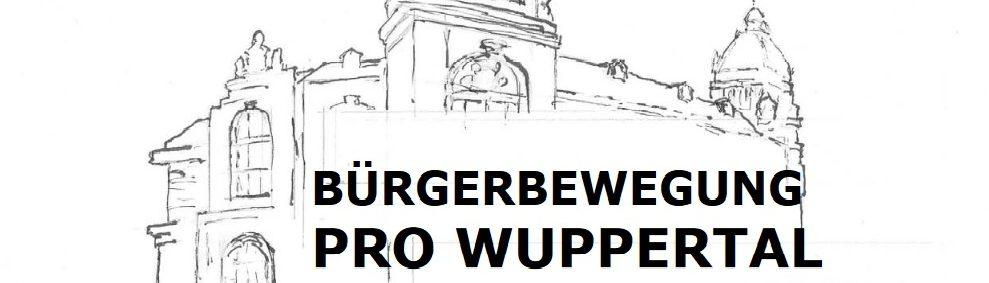Bürgerbewegung PRO Wuppertal