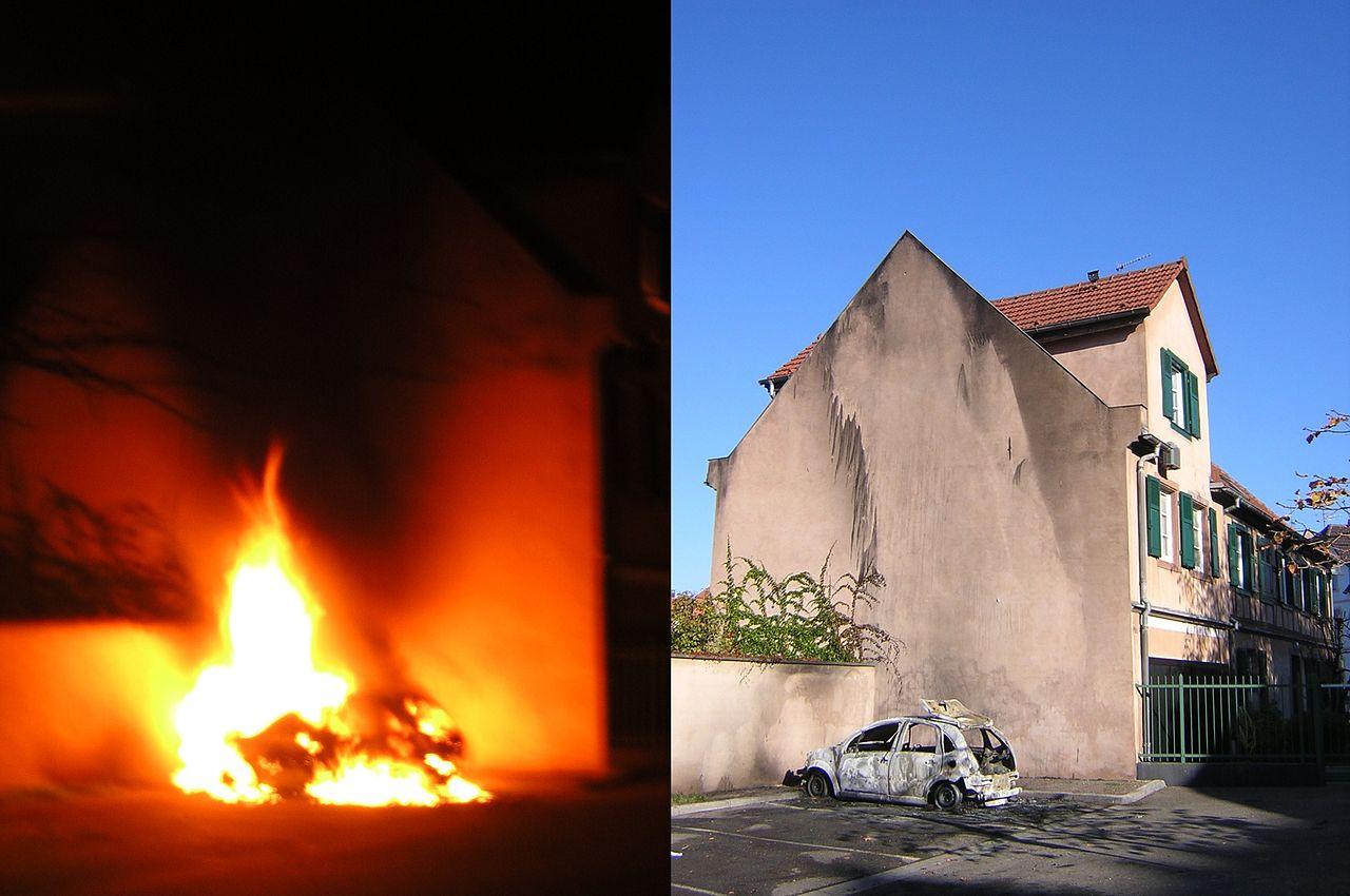SPD: An der brennenden Hütte sind immer die anderen schuld!
