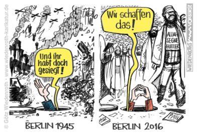 """""""Fehlende Solidarität mit Juden ist eine Schande für die Stadt Wuppertal"""""""