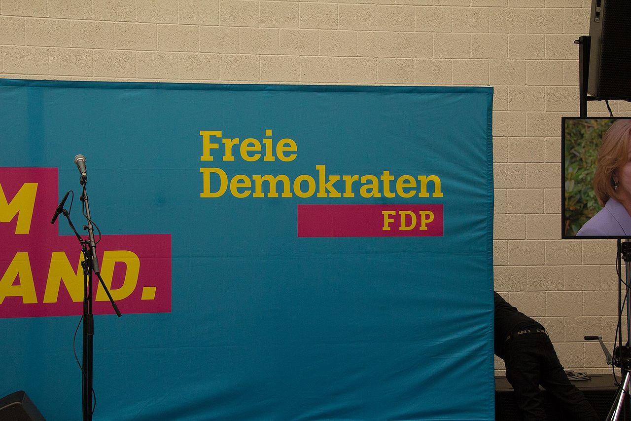 Stadtrat: Sehr positive Signale von der FDP-Fraktion