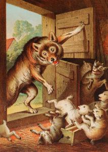 Elberfeld und Vohwinkel: Islam-Wölfe im Schafspelz