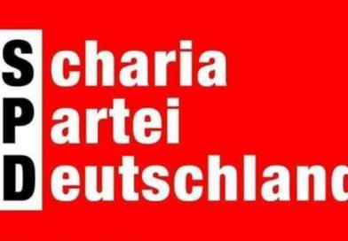 Lokaler SPD-Bundestagsabgeordneter Lindh als Asyl- und Islam-Magnet