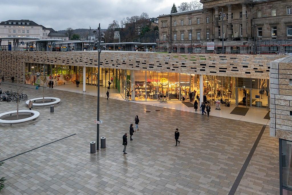 Elberfeld: PRO Wuppertal fordert ganzheitliches Konzept für Döppersberg