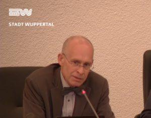 Politkommissar Kühn (SPD) weiterhin auf Abwegen
