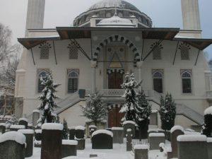 Varresbeck: Keine Förderung von Islam-Friedhof aus Steuergeldern!