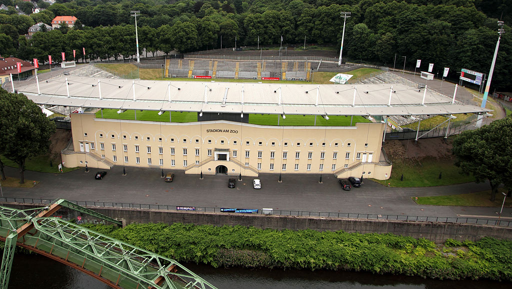 "PRO-Wuppertal-Fraktionschefin: ""Niederrheinpokal-Endspiel muss ins Stadion am Zoo!"""